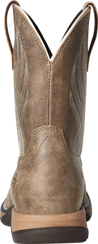 Children's Ariat Anthem Riding Boot, Brown Bomber Full Grain Leather, large, image 3