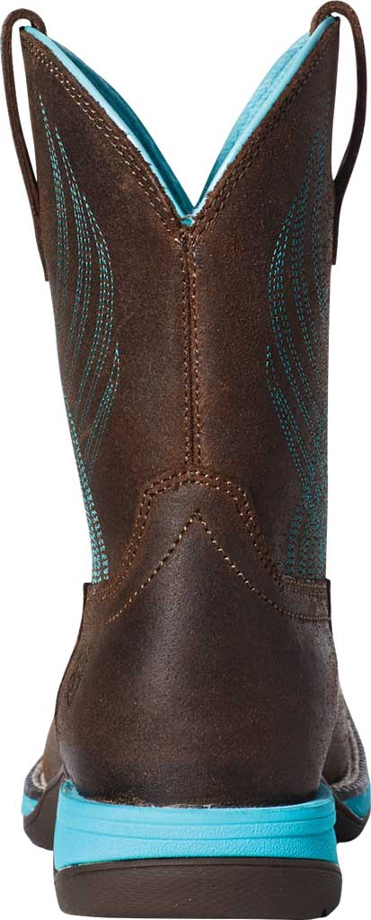 Children's Ariat Anthem Riding Boot, Java Full Grain Leather, large, image 3