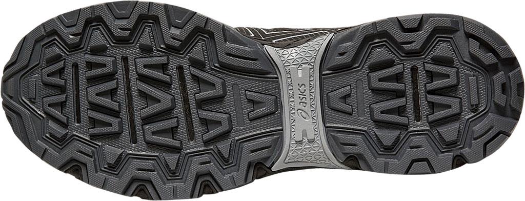Men's ASICS GEL-Venture 7 Trail Running Shoe, Black/Sheet Rock, large, image 6