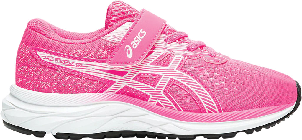 Children's ASICS Pre Excite 7 PS Running Sneaker, , large, image 2