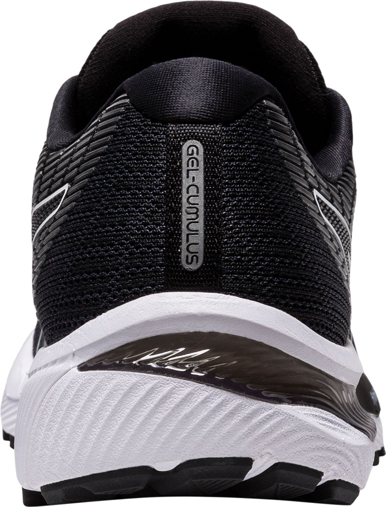 Women's ASICS GEL-Cumulus 22 Running Sneaker, Carrier Grey/Black, large, image 4