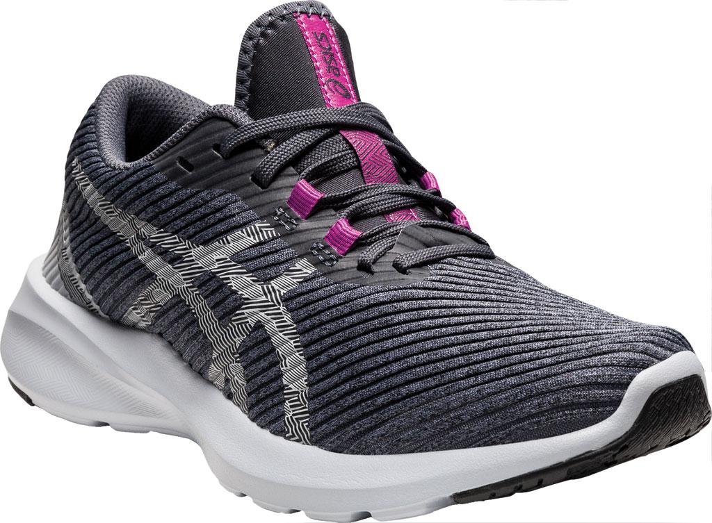 Women's ASICS Versablast Running Sneaker, Carrier Grey/Piedmont Grey, large, image 1