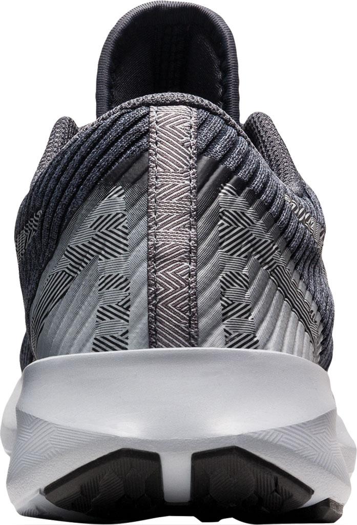Women's ASICS Versablast Running Sneaker, Carrier Grey/Piedmont Grey, large, image 4