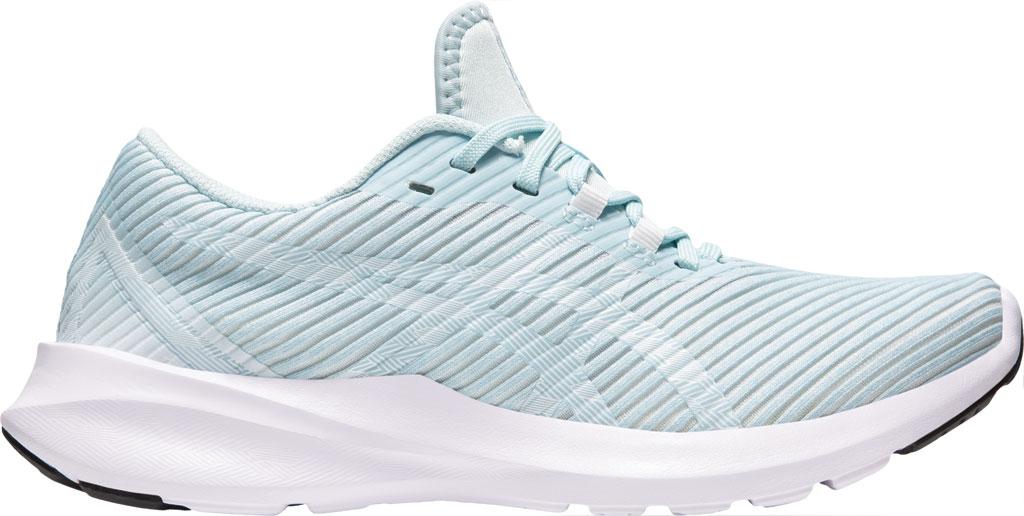 Women's ASICS Versablast Running Sneaker, Aqua Angel/White, large, image 2