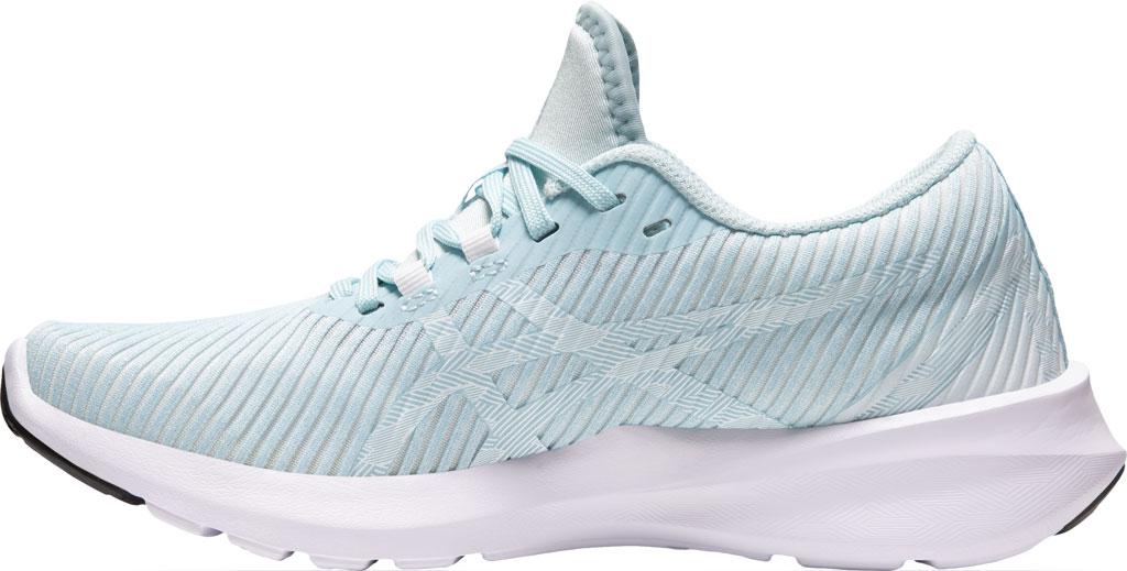 Women's ASICS Versablast Running Sneaker, Aqua Angel/White, large, image 3