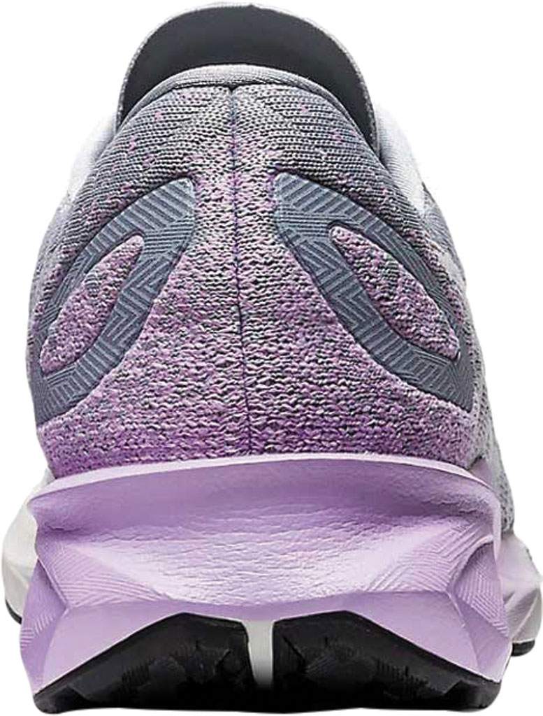 Women's ASICS Dynablast Running Sneaker, Piedmont Grey/Sheet Rock, large, image 4
