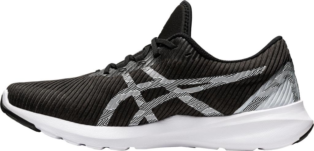 Men's ASICS Versablast Running Sneaker, Black/White, large, image 3