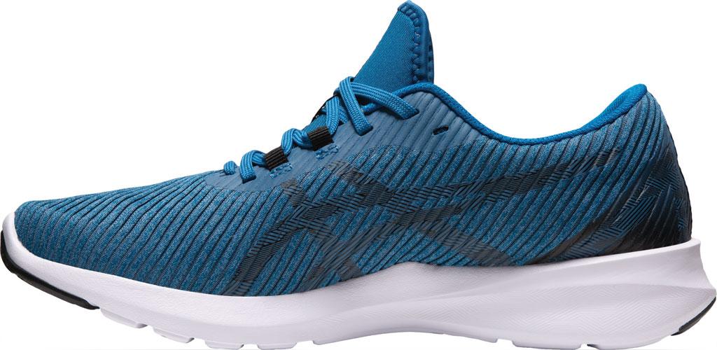 Men's ASICS Versablast Running Sneaker, Reborn Blue/Black, large, image 3