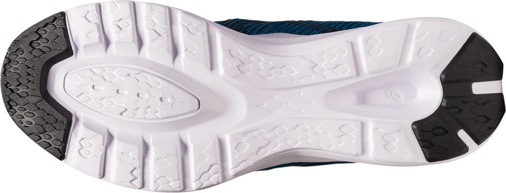 Men's ASICS Versablast Running Sneaker, Reborn Blue/Black, large, image 6