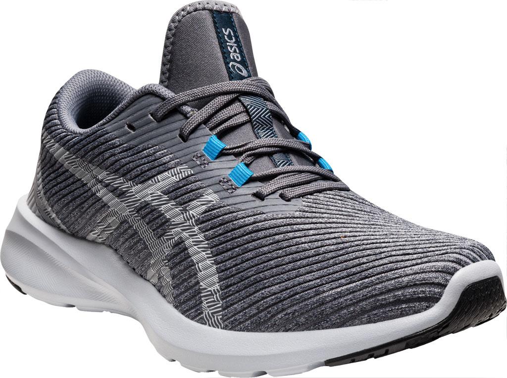 Men's ASICS Versablast Running Sneaker, Metropolis/Piedmont Grey, large, image 1