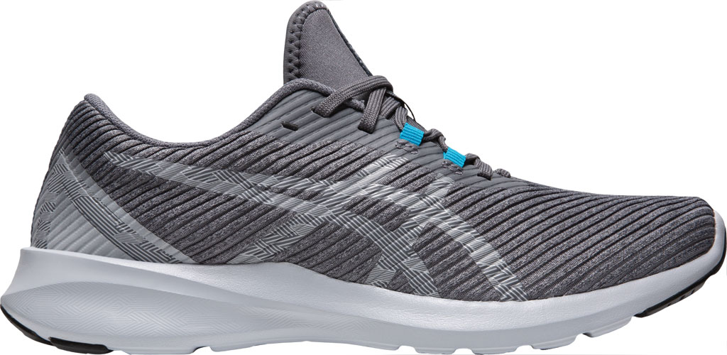 Men's ASICS Versablast Running Sneaker, Metropolis/Piedmont Grey, large, image 2