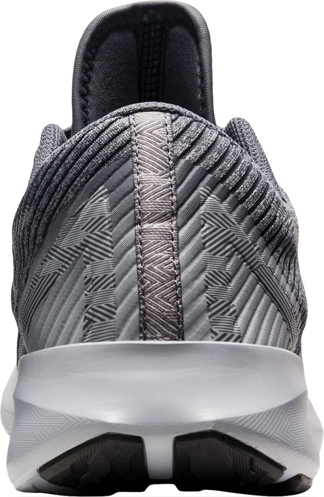 Men's ASICS Versablast Running Sneaker, Metropolis/Piedmont Grey, large, image 4