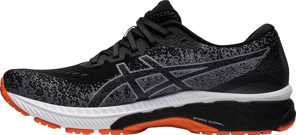 Men's ASICS GT-2000 9 Running Sneaker, Black/Metropolis, large, image 3