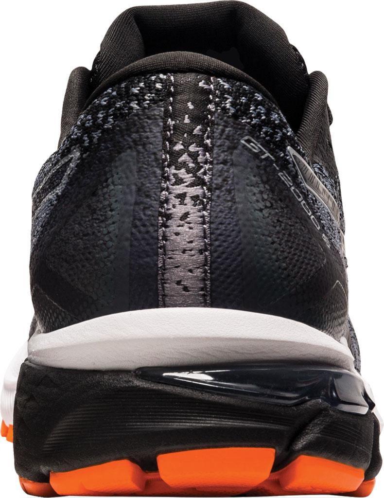 Men's ASICS GT-2000 9 Running Sneaker, Black/Metropolis, large, image 4