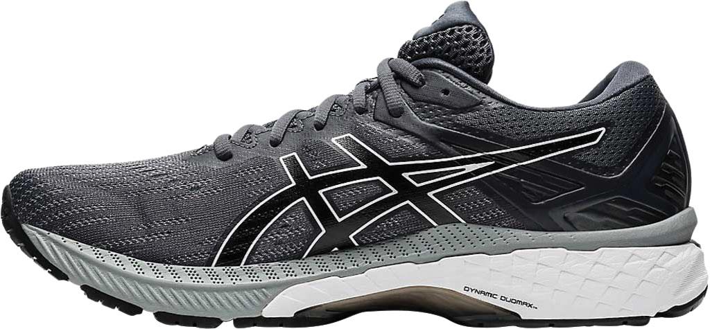 Men's ASICS GT-2000 9 Running Sneaker, Carrier Grey/Black, large, image 3