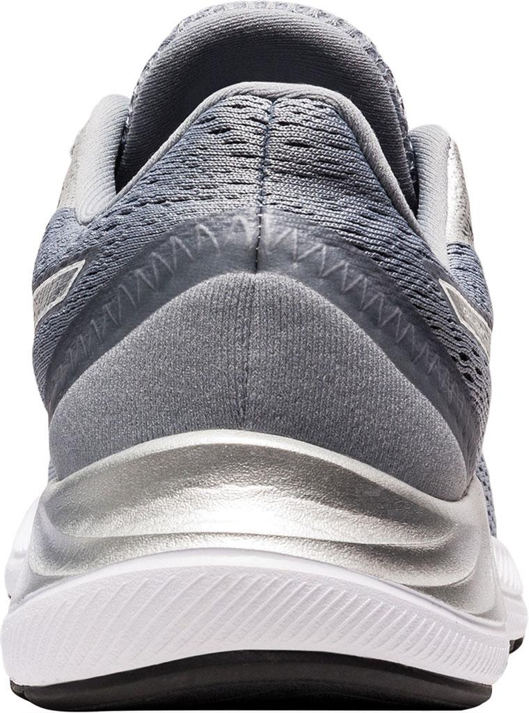 Women's ASICS GEL-Excite 8 Running Sneaker, Sheet Rock/White, large, image 4