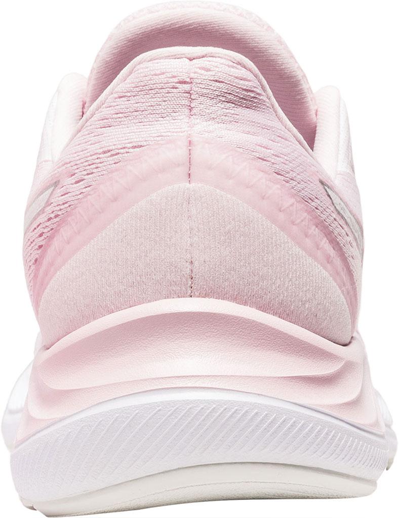 Women's ASICS GEL-Excite 8 Running Sneaker, Pink Salt/Pure Silver, large, image 4