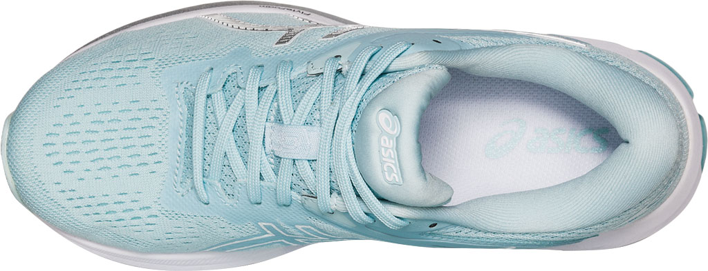 Women's ASICS GT-1000 10 Running Sneaker, Aqua Angel/Digital Aqua, large, image 5