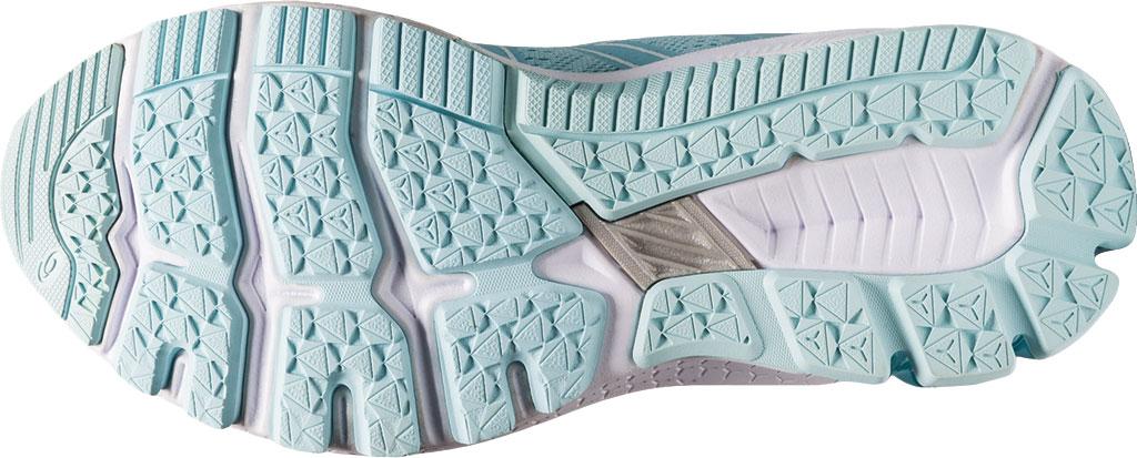 Women's ASICS GT-1000 10 Running Sneaker, Aqua Angel/Digital Aqua, large, image 6
