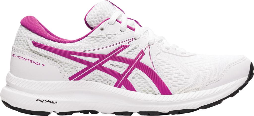 thumbnail 39 - Women's  ASICS GEL-Contend 7 Running Sneaker