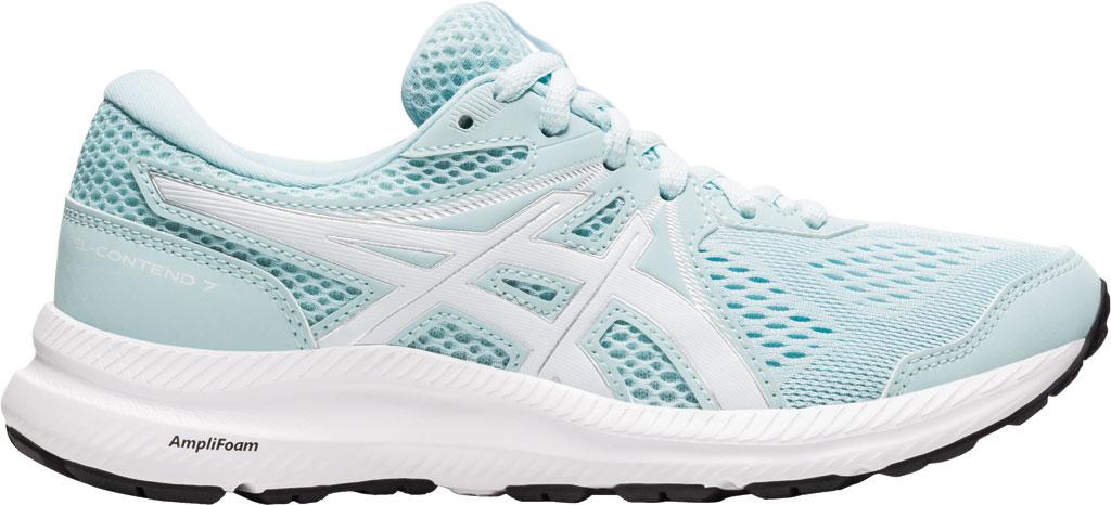 thumbnail 8 - Women's  ASICS GEL-Contend 7 Running Sneaker
