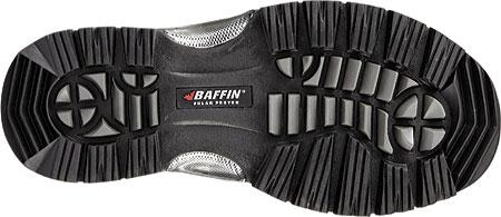 Men's Baffin Impact Snow Boot, Black, large, image 2