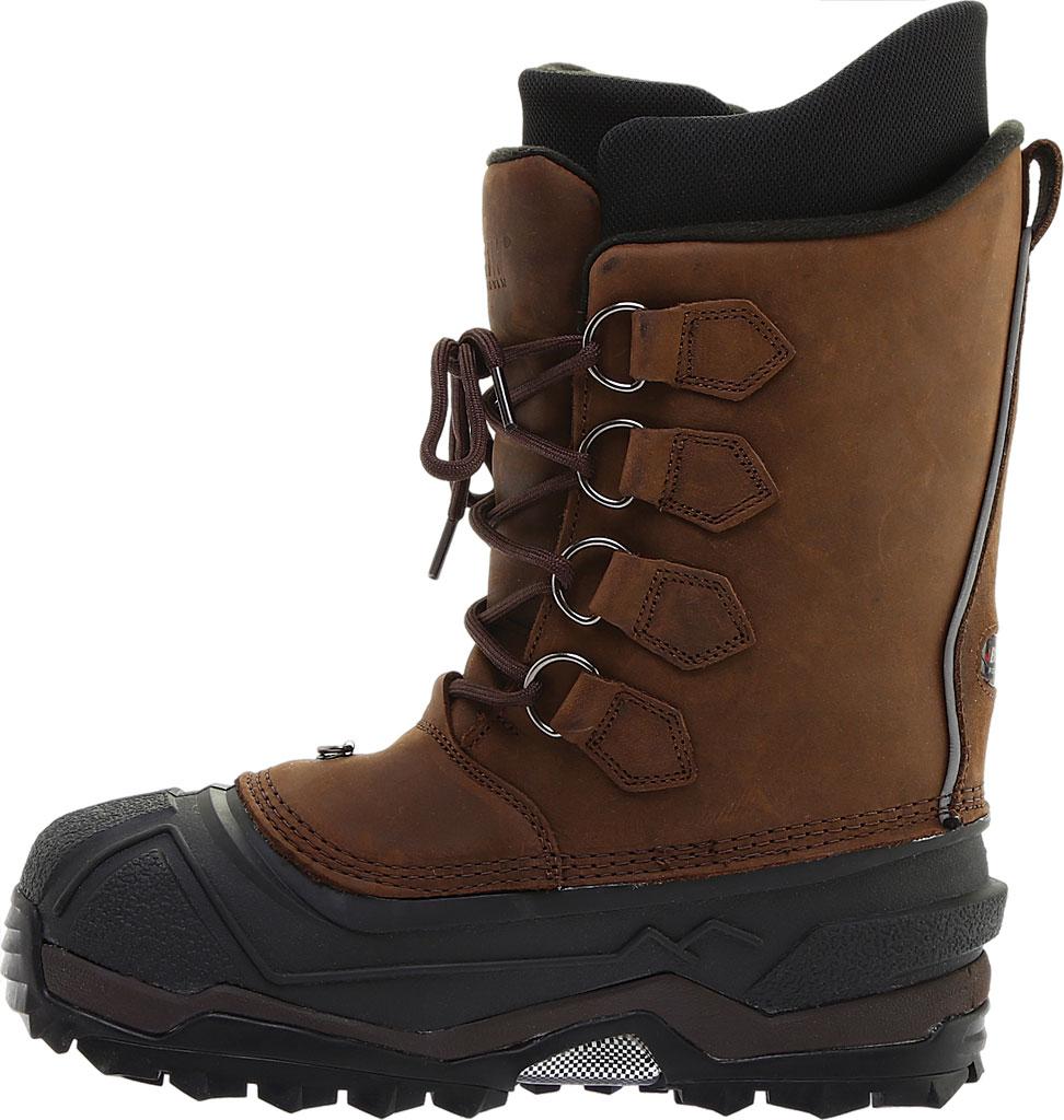 Men's Baffin Control Max Snow Boot, Worn Brown, large, image 3