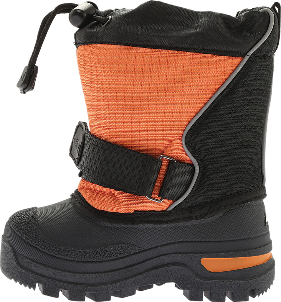 Infant Baffin Mustang Snow Boot, Expedition Gold, large, image 3