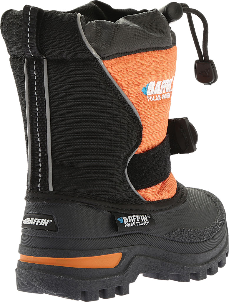 Infant Baffin Mustang Snow Boot, Expedition Gold, large, image 4