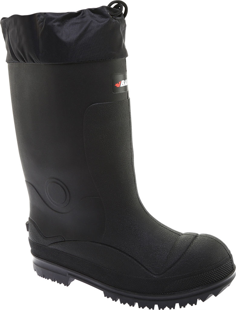 Men's Baffin Titan Waterproof Boot, Black, large, image 1
