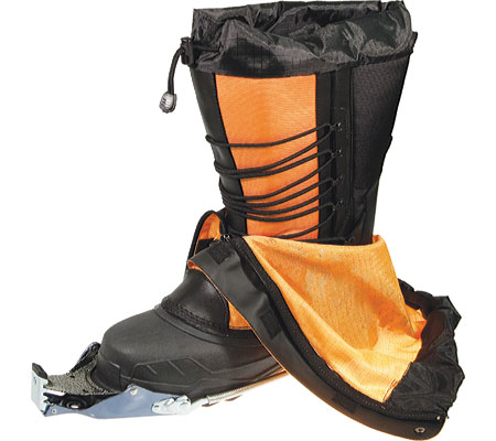 Men's Baffin 3-Pin Expedition Snow Boot, Expedition Gold, large, image 2