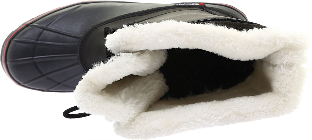 Women's Baffin Mink Waterproof Boot, Black, large, image 5