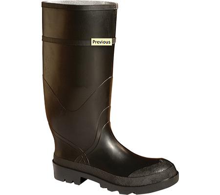 """Men's Baffin Express 15"""" PLN Waterproof Boot, Black, large, image 1"""