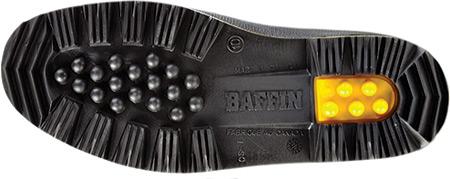 Men's Baffin Driller -100GEL Safety Toe and Plate Boot, Black, large, image 2