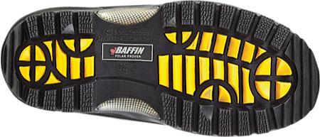 Men's Baffin Blastcap Conviction -60 Metatarsal Safety Boot, Black/Hi-Viz, large, image 2