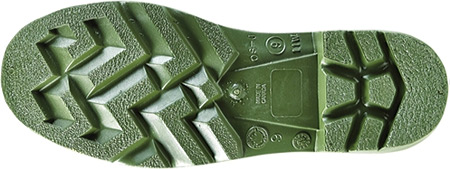 """Men's Baffin Digger 15"""" Safety Toe and Plate Boot, Black/Green, large, image 2"""
