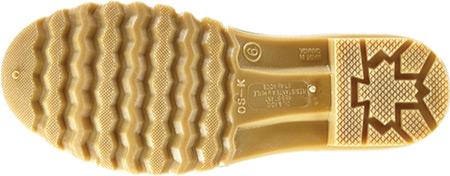Women's Baffin Processor Waterproof Steel Toe Boot, Black Camel, large, image 2