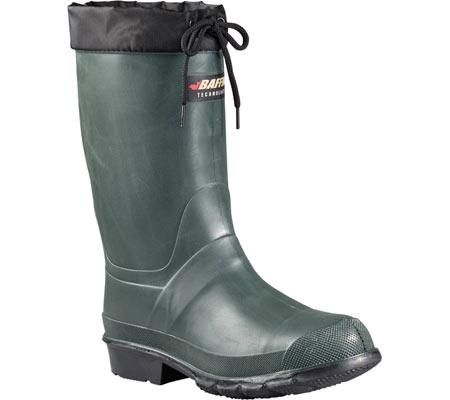 Men's Baffin Hunter -40 Steel Toe Boot, Forest/Black, large, image 1