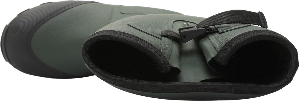 Men's Baffin Backwood Waterproof Wellington Boot, Forest Green, large, image 5
