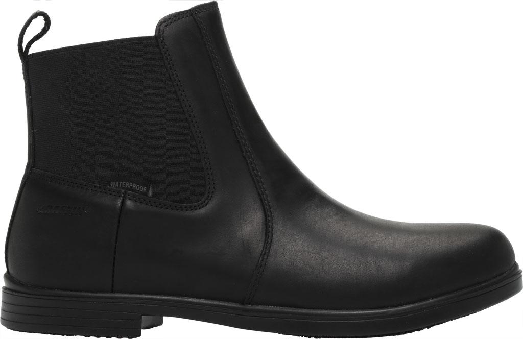 Women's Baffin Chelsea Waterproof Boot, Black, large, image 2
