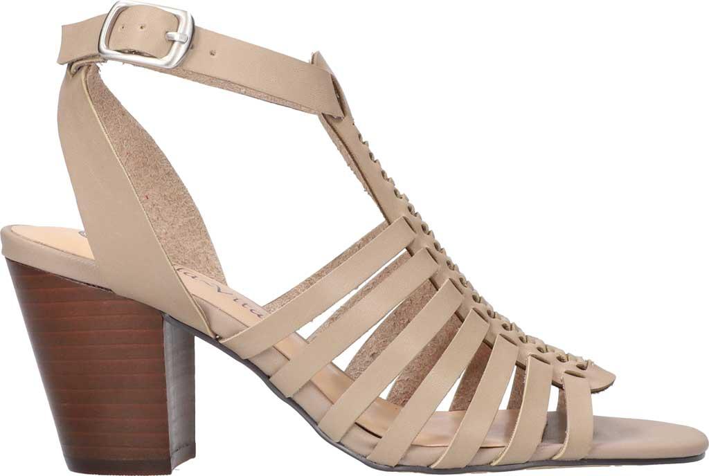 Women's Bella Vita Lissie Ankle Strap Heeled Sandal, , large, image 2