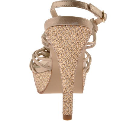 Women's Touch Ups Cassidy, Champagne Metallic, large, image 5