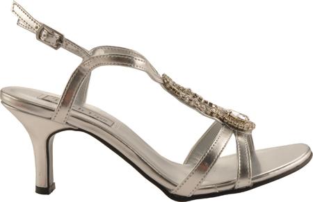 Women's Touch Ups Mindy 2, Silver Metallic, large, image 2