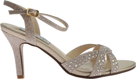 Women's Touch Ups Dulce Strappy Sandal, , large, image 2