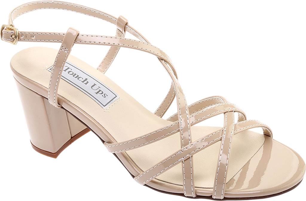 Women's Touch Ups Eva Strappy Sandal, , large, image 1