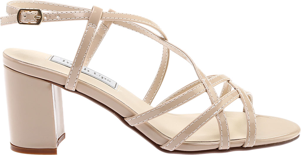 Women's Touch Ups Eva Strappy Sandal, , large, image 2
