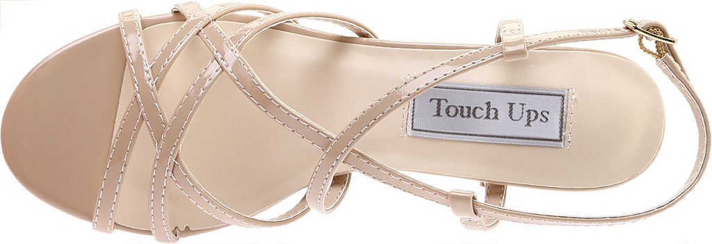 Women's Touch Ups Eva Strappy Sandal, , large, image 5