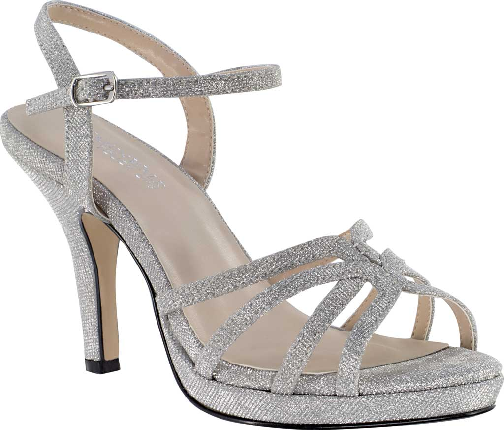 Women's Touch Ups Mae Heeled Strappy Sandal, , large, image 1