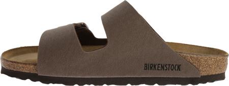 Birkenstock Arizona Birkibuc Sandal, , large, image 3