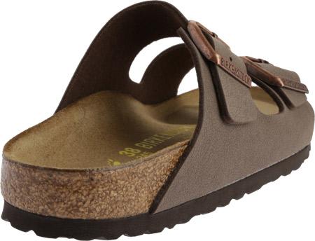 Birkenstock Arizona Birkibuc Sandal, , large, image 4